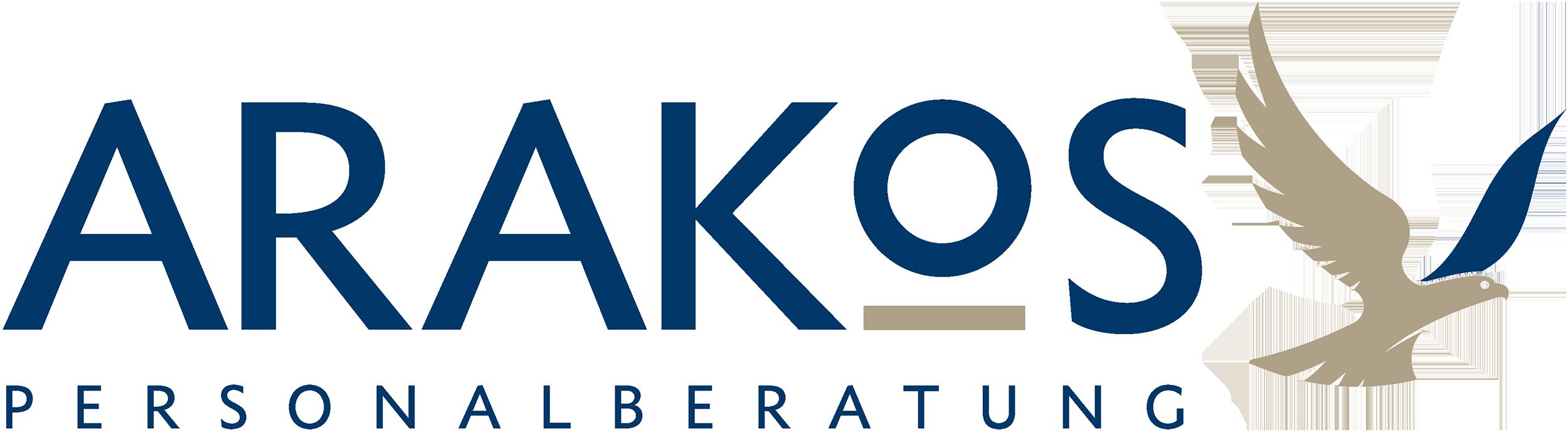 Arakos Personalberatung Logo